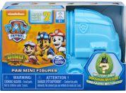 Spin Master Paw Patrol Dino mini figurky v náklaďáku modrý