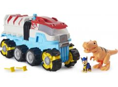 Spin Master Paw Patrol Dino velký terénní náklaďák - Poškozený obal