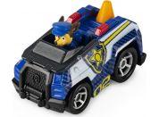 Spin Master Paw Patrol kovová autíčka super hrdinů Chase 20121333
