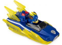 Spin Master Paw Patrol kovová autíčka super hrdinů Chase 20121350