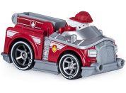 Spin Master Paw Patrol kovová autíčka super hrdinů Marshall 20115875