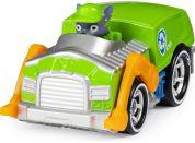 Spin Master Paw Patrol kovová autíčka super hrdinů Rocky 20120841