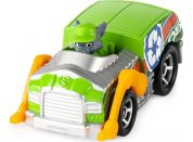 Spin Master Paw Patrol kovová autíčka super hrdinů Rocky 20121334