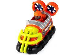 Spin Master Paw Patrol kovová autíčka super hrdinů Zuma 20121349