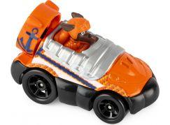 Spin Master Paw Patrol kovová autíčka super hrdinů Zuma 20121384