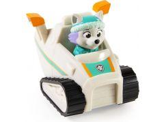 Spin Master Paw Patrol Malá vozidla s figurkou Everest