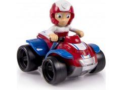 Spin Master Paw Patrol Malá vozidla s figurkou Ryder se čtyřkolkou