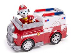 Spin Master Paw Patrol Marshall Rescue