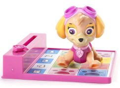 Spin Master Paw Patrol Mini Air Rescue Skye Back Flip
