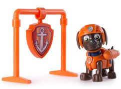 Spin Master Paw Patrol Mini Air Rescue Zuma Pull Back Pup