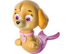 Spin Master Paw Patrol Plavací figurky Skye Merpup