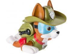Spin Master Paw Patrol Plavací figurky Tracker