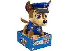 Spin Master Paw Patrol plyšový pejsek v krabičce Chase