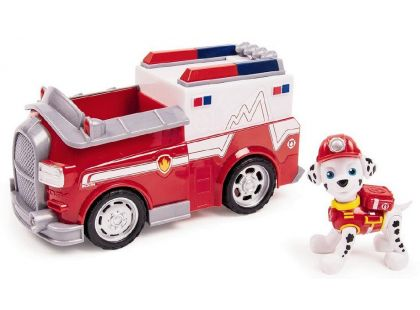 Spin Master Paw Patrol Rescue Marshall