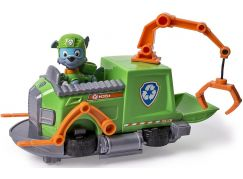 Spin Master Paw Patrol Rocky's Tugboat
