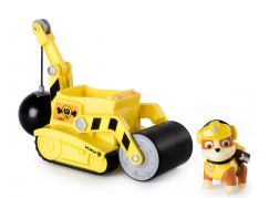 Spin Master Paw Patrol Rubbles Steam Roller