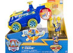Spin Master Paw Patrol Rychle měnící se vozidla Superhrdinů Chase