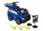 Spin Master Paw Patrol rychle měnící se vozidlo Chase