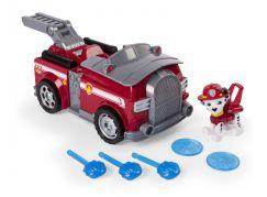 Spin Master Paw Patrol rychle měnící se vozidlo Marshal