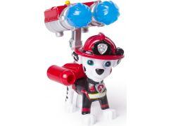Spin Master Paw Patrol s příslušenstvím Marshall - vodní dělo