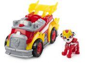Spin Master Paw Patrol super vozidla se světelným efektem Marshal
