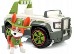 Spin Master Paw Patrol základní vozidla Tracker