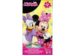 Spin Master Pěnové puzzle 12 ks Minnie