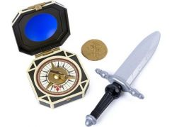 Spin Master Piráti z Karibiku Dýka s kompasem