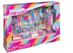 Spin Master Party Popteenies Party sada plná překvapení