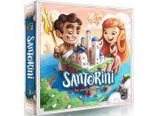 Spin Master Strategická hra Santorini - Poškozený obal