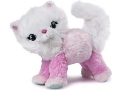 Spin Master Twisty Petz Plyšová Purrella Kitty