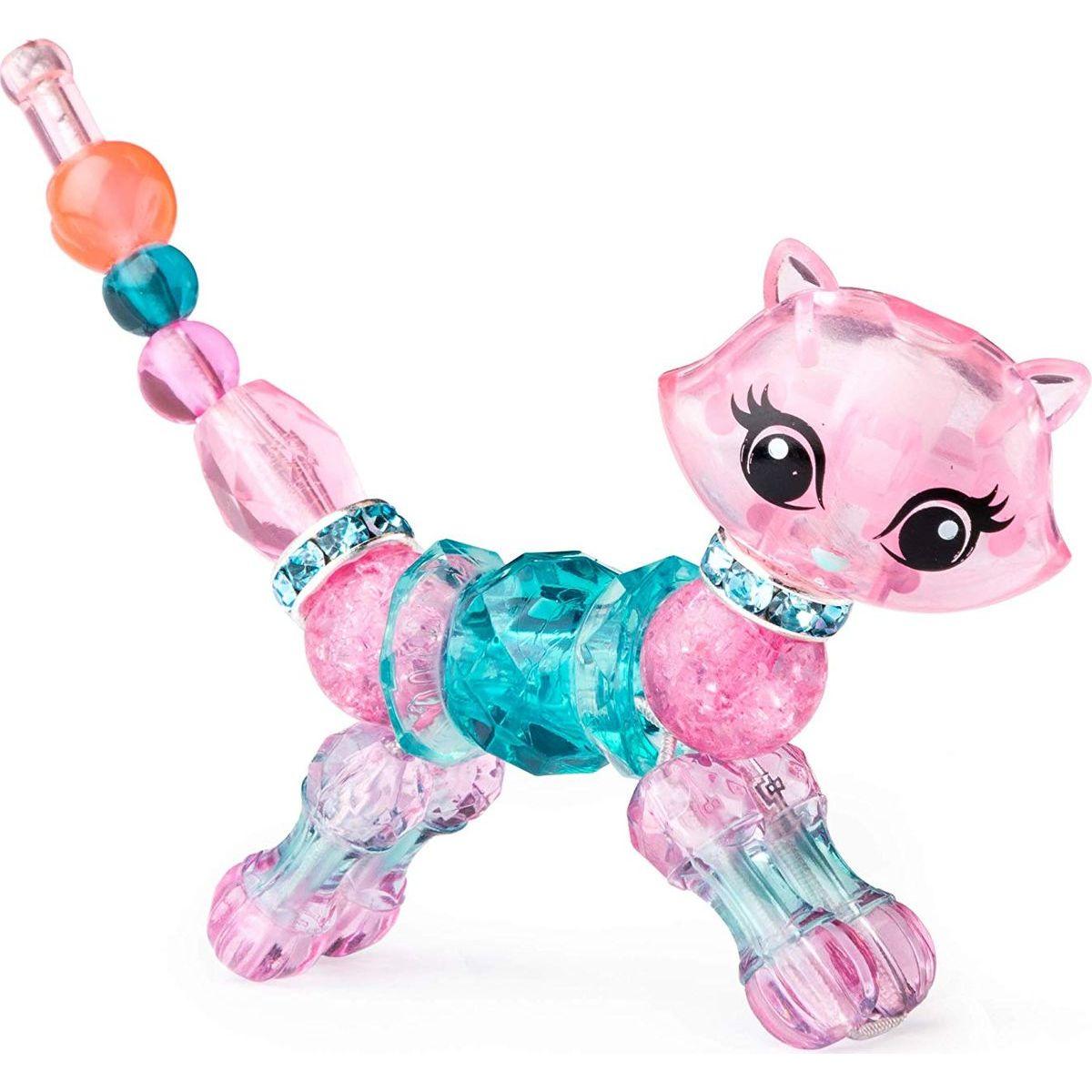 Spin Master Twisty Petz zvířátka a náramky jednobalení Blossom Kitty