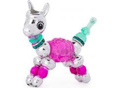 Spin Master Twisty Petz zvířátka a náramky jednobalení Ladida Llama