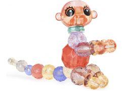 Spin Master Twisty Petz zvířátka a náramky jednobalení Macaroon Monkey