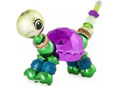 Spin Master Twisty Petz zvířátka a náramky jednobalení Toodles Turtle