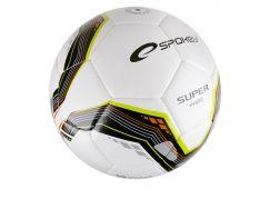 Spokey Alacitry Hybrid Fotbalový míč černo - bílý 837366