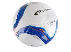 Spokey Alacitry Hybrid Fotbalový míč modro - bílý 837365