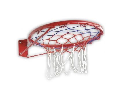Spokey Basketbalová obroučka Korg 45cm