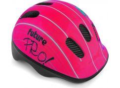 Spokey Biker Future Pro Dětská cyklistická přilba 49 - 56 cm