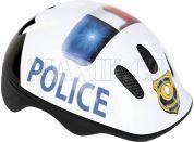 Spokey Dětská cyklistická přilba - Police