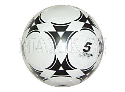 Spokey Fotbalový míč Cball černo-bílý