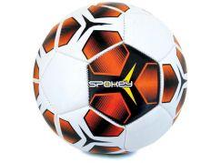 Spokey Haste fotbalový míč vel.5 červeno - černý