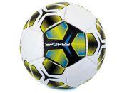 Spokey Haste fotbalový míč vel.5 modro - žlutý
