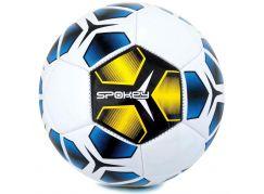 Spokey Haste fotbalový míč vel.5 žluto - modrý