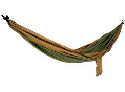 Spokey Houpací sít Cocoon zelená