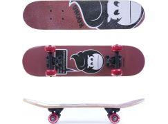 Spokey Koong Skateboard střední 60 x 15 cm