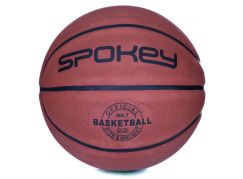 Spokey Míč na košíkovou Braziro II hnědý 6