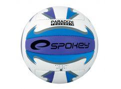 Spokey Paradize II Volejbalový míč modro - bílý 837393
