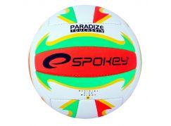 Spokey Paradize II Volejbalový míč zeleno - bílý 837392