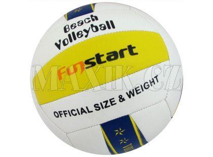 Spokey Volejbalový míč Cvolley 2 bílý